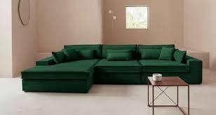 leger home by lena gercke ecksofa joreen 3 teile zusammengesetzt aus modulen in vielen bezugsqualitäten und farben