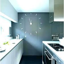 horloge de cuisine horloge de cuisine moderne horloge cuisine moderne cuisine pour