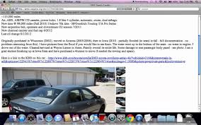 Craigslist Ames Iowa - Ford, Chevy, Dodge And Toyota Used Cars And ... Craigslist Auburn Alabama Used Cars And Trucks Best For Sale By Cash For Norfolk Ne Sell Your Junk Car The Clunker Junker Anderson Credit Cnection Lincoln Not Typical Buy Classic Mark V On Classiccarscom Columbus Ga Owner Options Omaha Gretna Auto Outlet Cambridge Ohio Deals 3500 Would You Jims 1962 Willys Jeep Station Wagon Nebraska And Image 2018 We In On Spot Toyota Corolla Cargurus 12 Mustdo Tips Selling Your Car Page 2