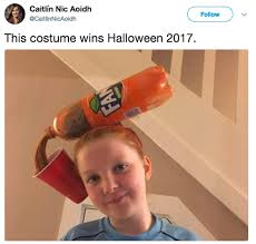 Halloween In Chicago 2017 From by 33 Halloween Costumes From 2017 That Deserve A Damn Medal