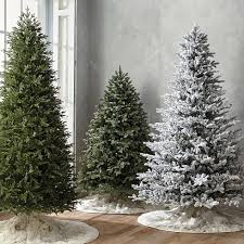 Twinkling Christmas Tree Lights Canada by How To Choose The Perfect Tree Home Style