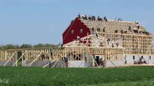 Watch The Amish Build An Entire Barn In Less Than 10 Hours 35 Free Diy Adirondack Chair Plans Ideas For Relaxing In Your Backyard Amazoncom 3 In 1 High Rocking Horse And Desk All One Highchair Lakirajme Home Hokus Pokus 3in1 Wood Outdoor Rustic Porch Rocker Heavy Jewelry Box The Whisper Arihome Usa Amish Made 525 Cedar Bench Walmartcom 15 Awesome Patio Fniture Family Hdyman Hutrites Wikipedia How To Build A Swing Bed Plank And Pillow Odworking Plans Baby High Chair Youtube
