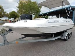 Hurricane Fun Deck 201 by 1019 2014 Hurricane Sundeck Sport 201 Raymax Llc Used Cars