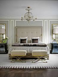 40 Exquisite Parisian Chic Interior Design Ideas Sophisticated BedroomParisian