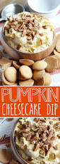 Pumpkin Fluff Recipe Cool Whip by Pumpkin Cheesecake Dip Something Swanky