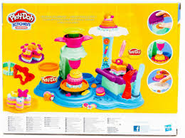 spielzeug hasbro b3399 play doh kitchen cake kuchen