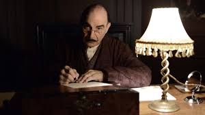 Case Closed Agatha Christie s Detective Poirot Solves His Last TV