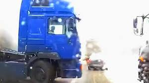 ULTIMATE TRUCK DRIVERS FAILS Funny Videos ☆ DRIVERS Fails ...