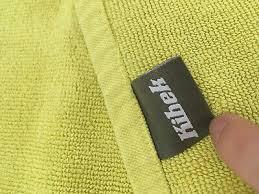 badläufer badteppich badvorleger gelb kibek 56x78 cm eur 5
