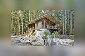 100 Method Prefab Evergreen Homes The Cabin MNN Mother Nature Network