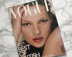 zines u0026 magazines vintage etsy uk