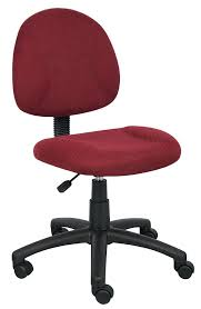 armless office chair with wheels s armless office chairs without