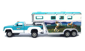 Buy Breyer Pick Up Truck & Gooseneck Trailer In Cheap Price On ... Bruder 028 Horse Trailer Cluding 1 New Factory Sealed Breyer Dually Truck Toy And The Best Of 2018 In Abergavenny Monmouthshire Gumtree Amazoncom Stablemates Crazy And Vehicle Sleich Pick Up W By 42346 Wild Gooseneck 5349 Wyldewood Tack Shopbuy Online Dually Truck Twohorse Trailer Dailyuv 132 Model Two Fort Brands