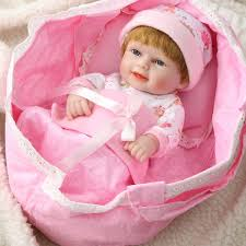 Reborn Baby Doll Kit Head 34 Arms And Legs For 22
