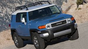 100 Fj Cruiser Truck Toyota Review Top Gear With 2019 Toyota FJ