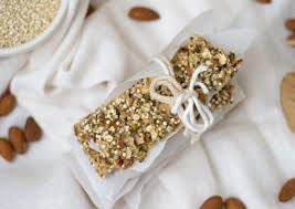 Are Unsalted Pumpkin Seeds Fattening by Almond Pumpkin Seed U0026 Peanut Butter Granola Bars The Realistic