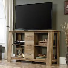 Staples Sauder Edgewater Desk by Furnitures Using Wondrous Sauder Tv Stand For Modern Home