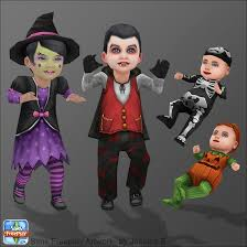 Sims Freeplay Halloween 2016 by Stunning Sims 3 Halloween Costumes Images Surfanon Us Surfanon Us