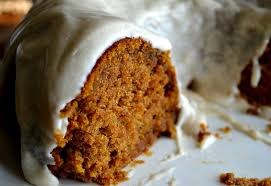 Pumpkin Spice Bundt Cake Using Cake Mix by Pumpkin Spice Buttermilk Cake With Cinnamon Cream Cheese Frosting