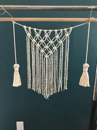 Wedding Macrame Chair Decor. Tassels. Party Decor. Bridal Or Baby Shower.  Boho Style. Sweetheart Table. Modern Wedding Room Kitchen Decoration Centerpieces Xmas Universal Removable Washable Elastic Cloth Stretch Chair Cover Slipcover 20 Colors Available Home Ding Hotel Banquet Party Decorations Nibesser Covers Set Of 6 Spandex Slipcovers Protector Seat For Wedding Ding Room Franciacorta Italian Details About Fit Stool Table Ideas Southern Living Printed Hl Timber Dark Rustic The Imperial Short Vintage Style Floral D This App Is Like An Airbnb Fding Venues