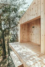 104 Eco Home Studio Wooden House By Dom Arquitectura Edition