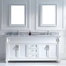 Double Faucet Trough Sink Vanity by Sinks Trough Sink Vanity Double 60 With Top Vanity Trough Sink