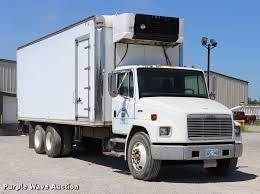 2002 Freightliner FL80 Refrigerated Truck | Item DK9583 | SO... Isuzu Nqr 14 Ft Refrigerated Truck Feature Friday Van Suppliers And Manufacturers At 3d Model Length 9300 Mm Carrier 2000 Body For Sale Council Bluffs Ia Mitsubishi Canter Transport Dubaichiller Vanfreezer Truck For Transporting Fish Kinlochbervie Scotland Refrigeratedtruck A Black Girls Guide To Weight Loss An Electric Refrigerated Urban Distribution Switzerland Reefer Trucks For Sale Refrigerated Vans Bush Specialty Vehicles