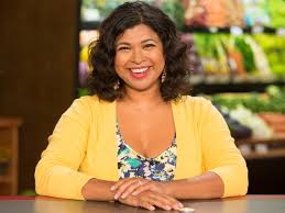 Halloween Wars Judges Season 5 by Get To Know Guy U0027s Grocery Games Judge Catherine Mccord Food And