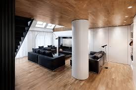 100 Studio Mode Designs A Contemporary City Loft In Sofia Bulgaria