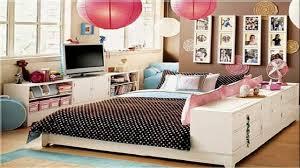 Teenage Girl Bedroom Color Schemes