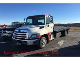 100 Eastern Truck And Trailer 2014 HINO 258ALP Clayton NC 5001645896 CommercialTradercom