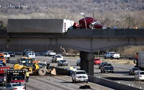 I-15 And I-84 Reopened After Semi Crash Causes Closure | Police ... Semitruck Cattle Accident Youtube Video Appears To Show Live Cow Scooped Up In Dump Truck After Semi Overturns Near Okarche Kforcom Trailer Flips On E Highway 50 No 17 Richardson Bros Beef Central Truck Ploughs Through Herd Of Cattle Ladysmith Gazette Crash 1 Clarksvillenowcom Westbound Us412 Lanes Open After Crash Spill Cleaned With A Lot Help Krvn Radio Crashes Hwy 15 News Channel Nebraska Causes Problems I71