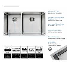 inspirational 33 x 19 kitchen sink taste