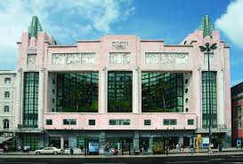 100 Art Deco Architecture Homes The Top 10 Best Buildings In The World DesignCurial