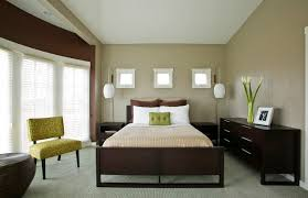 Mesa Residence Contemporary Bedroom