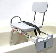 Bathtub Transfer Bench Swivel Seat by Sliding Shower Chair Tub Mount Bath Transfer Bench With Swivel