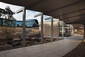 100 Saffire Resort Tasmania Freycinet ArchitectureAU