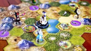 Board Games That Are Super Fun To Play Solo