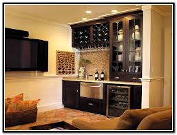 Dining Room Cabinet With Wine Rack Inspiration Ideas Decor Pertaining To Appealing Glass