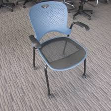 Herman Miller Mirra Chair Used by Embody Chairs Cubeking