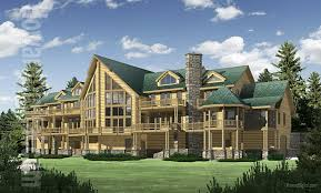 Large Log Cabin Floor Plans Photo by Log Home House Plans 24 Photo Uber Home Decor 24288