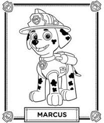 Partager Tweeter 1 E Mail More Information Top 10 PAW Patrol Coloring Pages