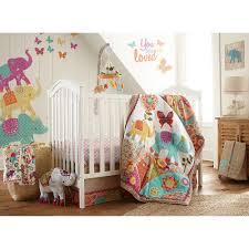 Amazon Levtex Baby Zahara 5 Piece Crib Bedding Set Baby