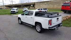 100 Custom Trucks Unlimited Huntsville On Twitter 2018 GMC Canyon