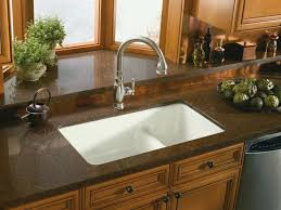 Kohler Gilford Sink Uk by Luxury Large Kitchen Sinks Uk Taste