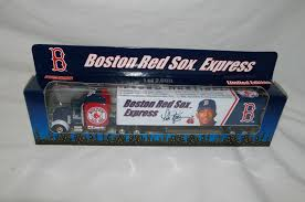 Boston Red Sox Express Collectible Semi Truck 1 80 Scale Die Cast ... Truck Bumpers Cluding Freightliner Volvo Peterbilt Kenworth Tractors Semis For Sale Headache Racks For Sale On Ebay Merritt Semi Trucks Protech Rack Bangshiftcom 1974 Dodge Big Horn Semi For Sale Beautiful 7th And Pattison Heavyduty Pickup Fuel Economy Consumer Reports Tamiya 114 Mercedesbenz Actros 3363 6x4 Gigaspace Kit Toms Center Dealer In Santa Ana Ca Puz1415 3d Wooden Puzzle By Puzzled Inc Ebay John Deere Toys Colctible Ertl 164 Project Paradise Yard Finds On Led Lights Led Ebay With 35 Jpg Set Id 88500f