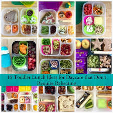 Non Refrigerated Lunch Ideas For Kids Elegant 15 Toddler Daycare No Reheating Required