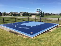 Montana Sports Builder Tennis Basketball Volleyball Courts Gym ... 6 Reasons To Install A Backyard Basketball Court Synlawn Yard Voeyball Dimension 2017 2018 Car Review Best Outdoor Dimeions Fniture Design Plans Wiring View Systems And Gallery Cba Sports Half Picture On Cool Spalding Arena Hoop Sport Experienced Courtbuilders Indoor Athletic Flooring Cstruction In Portable Goals
