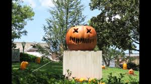Halloween Horror Nights Express Passtm by Halloween Horror Nights 27 Construction Update Trick R Treat