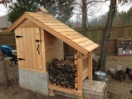 Smokehouse - Cedar Smokehouse On Cinder Block With Wood Storage ... Building A Backyard Smokeshack Youtube How To Build Smoker Page 19 Of 58 Backyard Ideas 2018 Brick Barbecue Barbecues Bricks And Outdoor Kitchen Equipment Houston Gas Grills Homemade Wooden Smoker Google Search Gotowanie Pinterest Build Cinder Block Backyards Compact Bbq And Plans Grill 88 No Tools Experience Problem I Hacked An Ace Bbq Island Barbeque Smokehouse Just Two Farm Kids Cooking Your Own Concrete Block Easy